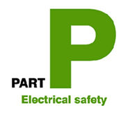 Certified Part P Electrical Safety